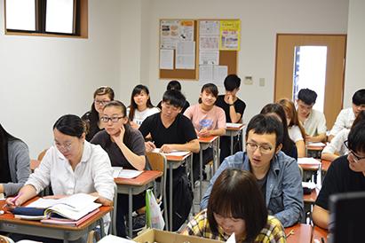 日语能力考试対策讲座