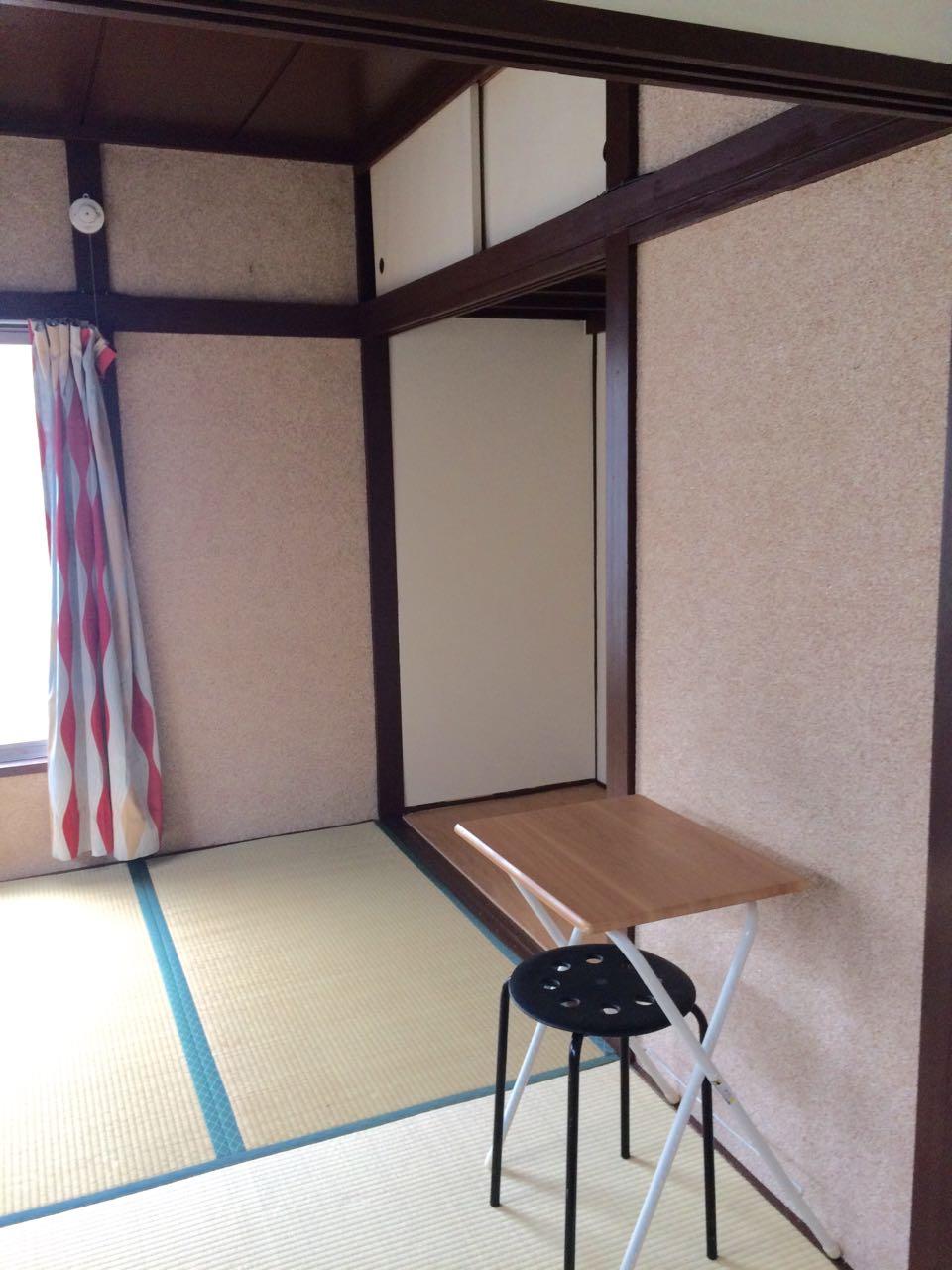 Student dormitory (No. 1 dorm)  Copy
